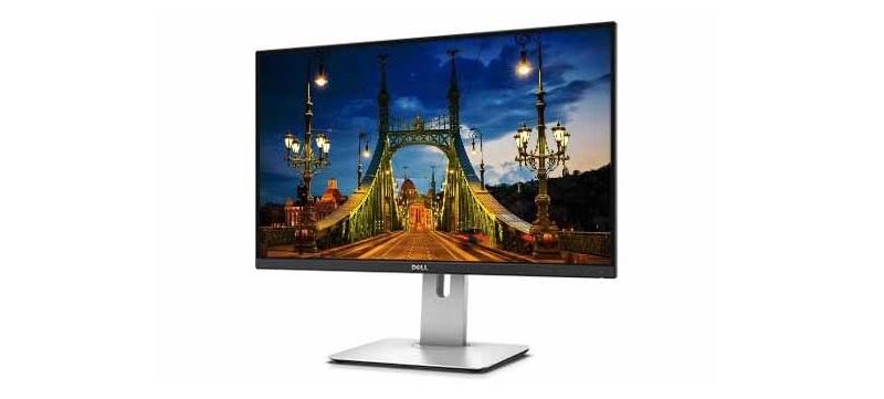 Hình ảnh màn hình LED Dell U2415 Ultrasharp