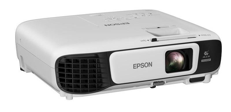 Máy chiếu Epson EB - 2247U đem lại nhiều trải nghiệm thú vị
