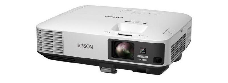 EB - 2247U là máy chiếu của hãng Epson có tiếng
