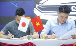 Vua độ xe và GolfHomes ký kết thỏa thuận hợp tác chiến lược