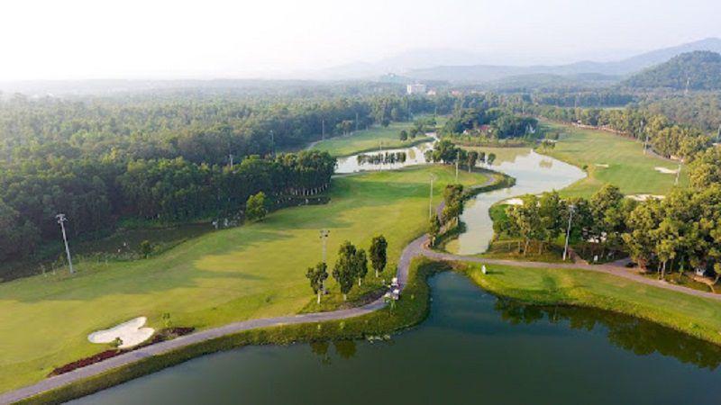 Cách booking sân golf Đại Lải cực đơn giản