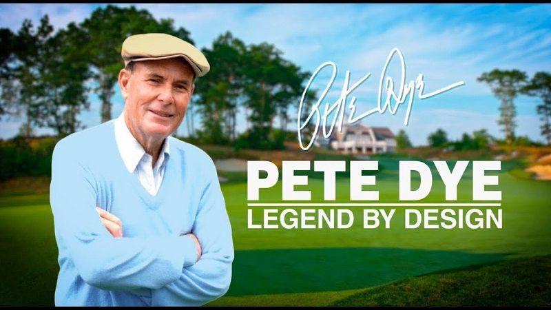 Người được mệnh danh là Picasso của làng thiết kế golf
