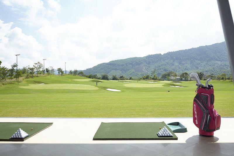 Sân golf Bà Nà đang là điểm đến lý tưởng cho khách trong nước và quốc tế