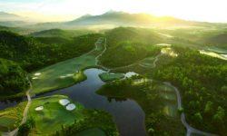Sân golf Bà Nà Hills là sân golf tốt nhất châu Á