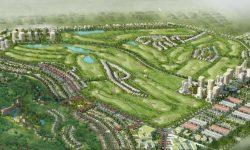 Khám phá sân golf Châu Đức ở thành phố biển Bà Rịa, Vũng Tàu