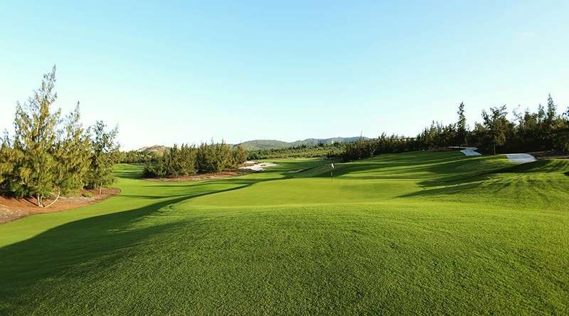 sân golf Sonadezi Bà Rịa - Vũng Tàu hoàn toàn tiềm năng trở thành điểm đến lý tưởng cho các golfer