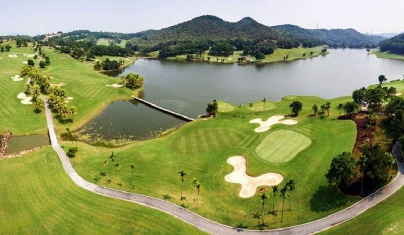 Người chơi phải tuân theo những quy định của sân golf