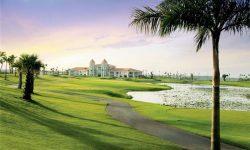 sân golf Đại Phước