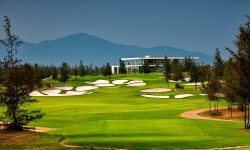 Sân golf Dunes Đà Nẵng có nguồn vốn đầu tư trên 450 triệu USD