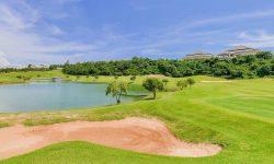 Sân golf sealink Mũi Né hội tụ đầy đủ những yếu tố của một sân golf chuẩn quốc tế