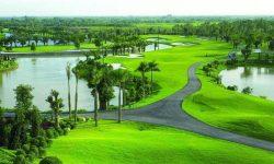 sân golf vân tảo