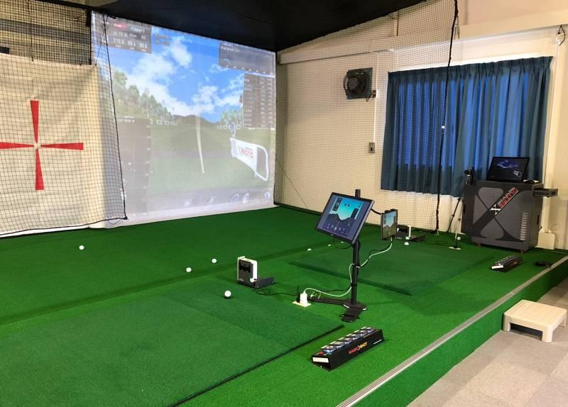 Mô hình gói lắp đặt sân golf 3D Sport Golf Basic
