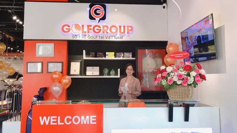 Công ty thi công sân golf GolfHome Group