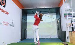 Sản phẩm của công ty thi công sân golf GolfHomes