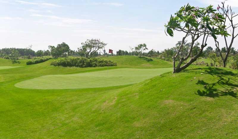 Royal Island Golf & Villas (Sân golf Mekong)