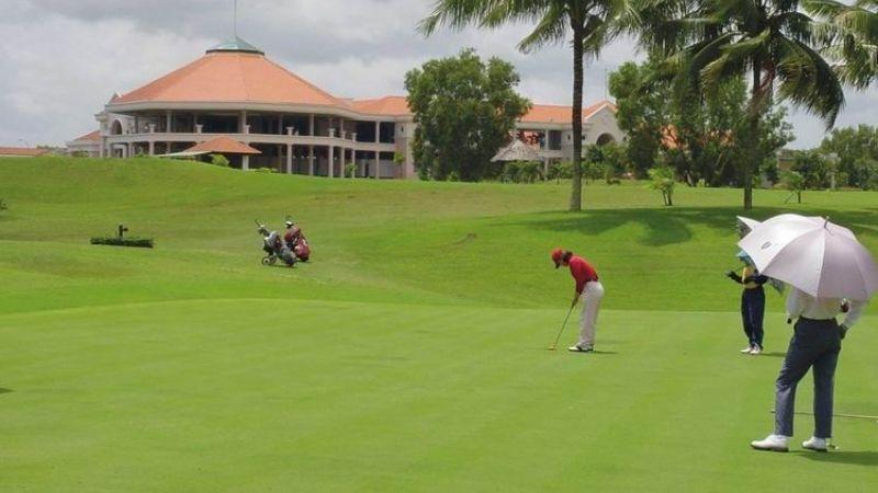 Tham khảo top 5 sân golf Bình Dương được nhiều golfer yêu thích nhất