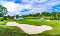 Sân golf Đông Nai là một trong những sân golf đẹp của Đông Nam Á