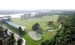 sân golf ecopark