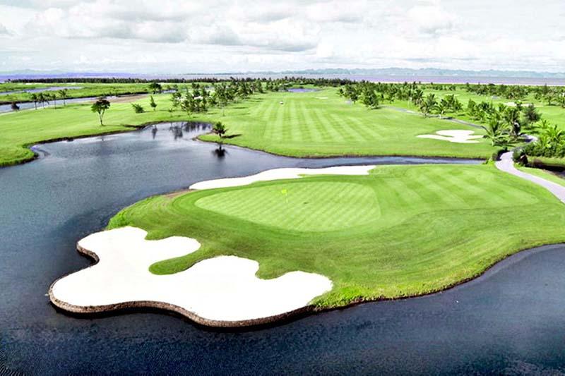 Sân golf Legend Hill là sân chơi tuyệt hảo mà golfer nên ghé thăm ít nhất một lần trong đời