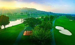 Sân golf Long Thành - Sân golf lớn nhất Việt Nam