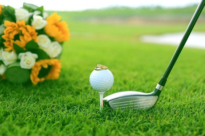 Chơi golf tại Tân Sơn Nhất bạn có thể sử dụng rất nhiều dịch vụ với mức giá hấp dẫn