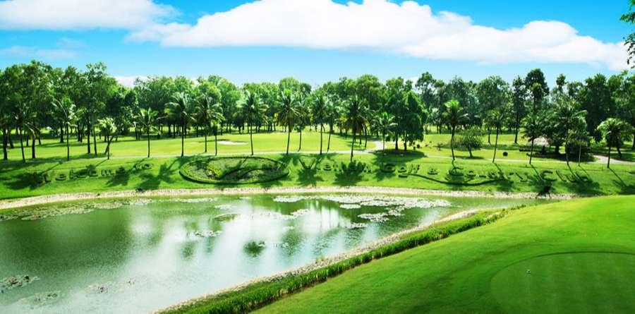 Sân golf Thủ Đức đã nhiều lần được lựa chọn để tổ chức nhiều giải đấu lớn nhỏ.