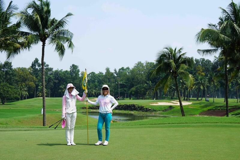 Vietnam Golf & Country Club còn cung cấp một số dịch vụ khác