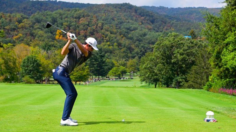 bảng giá sân golf vân trì