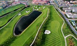 Thông tin chi tiết về sân tập golf Hà Đông