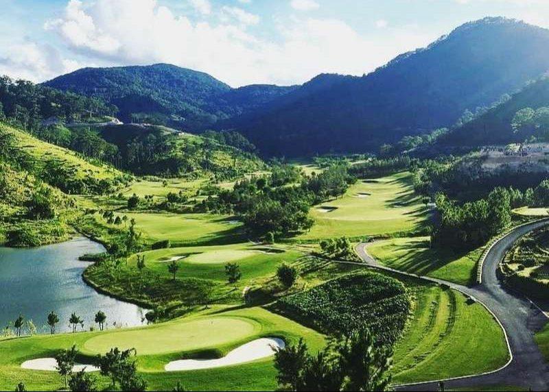 Bên cạnh cảnh đẹp nổi bật, sân Sam Tuyền Lâm cũng là sân golf có hệ thống tiện ích đầy đủ