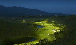 Ba Na Hills Golf Club về đêm