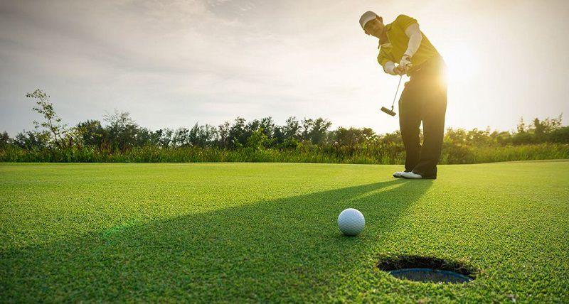 Chơi golf trên sân Đồng Nai giá ưu đãi