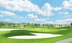 Sân golf Twin Doves Bình Dương là sân golf thu hút nhiều golfer