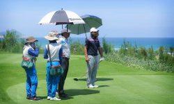 Sân golf Xuân Thành tiên phong cho xu hướng chơi golf tại Hà Tĩnh