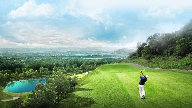 Mỗi lỗ golf tại sân đều xứng đáng là một kiệt tác với những ưu điểm rất riêng