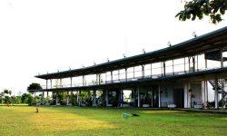 Sân tập golf Vân Canh ở Hòa Đức, Hà Nội