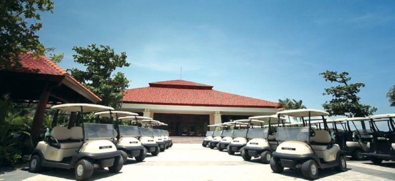 Dịch vụ tại Vinpearl Golf Nha Trang đạt tiêu chuẩn 5*