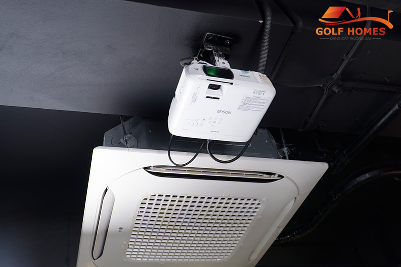 Máy chiếu Ultra VSN III