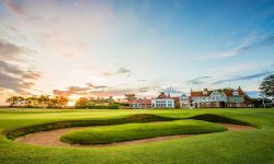 Sân golf đẹp nhất thế giới