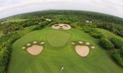 Sân golf FLC Quảng Bình hàng đầu Đông Nam Á