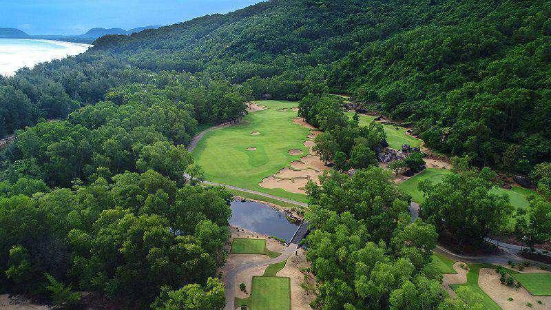 Sân Golf tốt nhất Việt Nam năm 2019