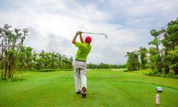 Sân golf Vĩnh Phúc