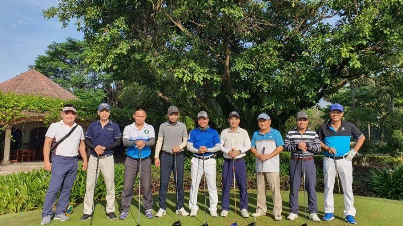 Câu lạc bộ golf Viettime được thành lập năm 2010 đến nay đã có rất đông hội viên