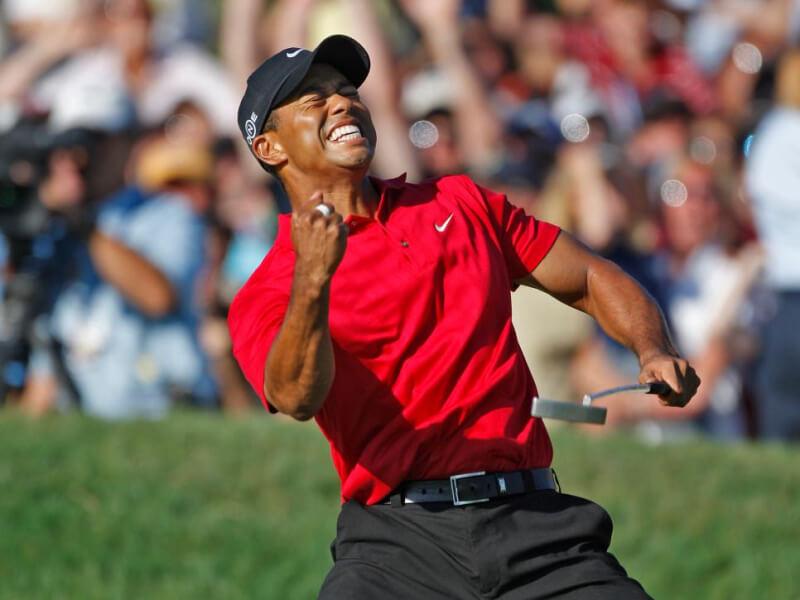 Tổng hợp 6 giải golf thế giới danh giá nhất được nhiều người biết đến