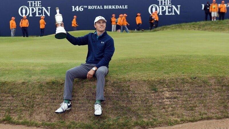 Giải US Open là giải đấu lớn trong 4 giải Major của làng golf thế giới