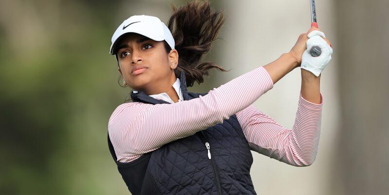 Giải golf lớn dành cho nữ golfer thu hút sự chú ý của nhiều người hâm mộ