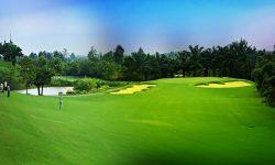 Sân golf An Bình