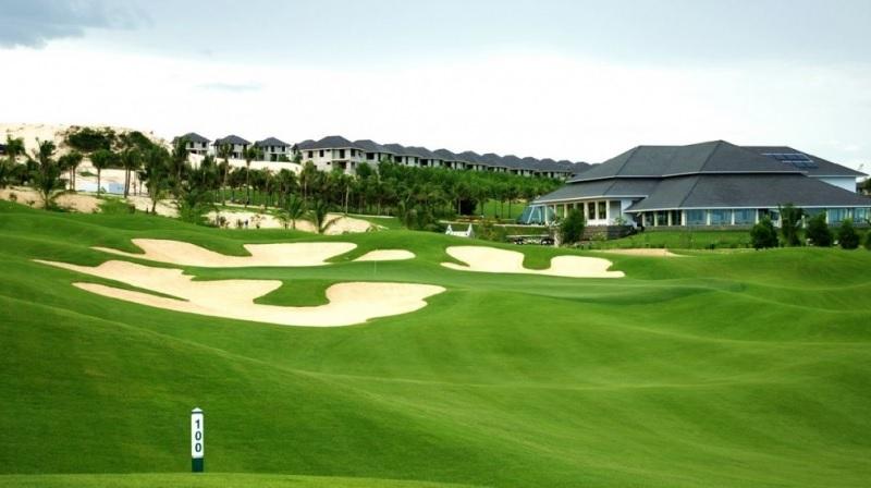 Top 2 sân golf Bình Thuận được golfer đánh giá cao là sân golf nào?