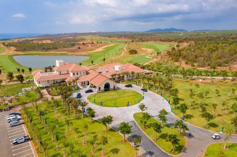 Novaland Bình Thuận