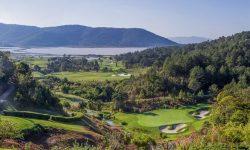 Sân golf Đà Lạt 1200